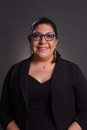 Katherine Canales; Associate Director